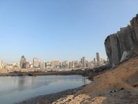 Beyrut Lımanı Müdürü Kuraytım ve Gümrükler Müdürü Zahır de Gözaltına Alındı