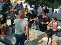 Erenköy Direnişi ve direnişte şehit düşenler törenle anıldı