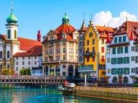 İsviçre'de sevgilisi olana vize verilecek
