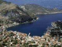 Meis Adası: Doğu Akdeniz'in en küçük adalarından Meis, Türkiye-Yunanistan ilişkileri açısından neden önemli?