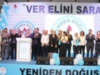 YDP Olağanüstü Genel Kurulu  Gerçekleştirildi...