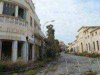 Güney Kıbrıs'ta kapalı Maraş tartışmaları yaşanıyor
