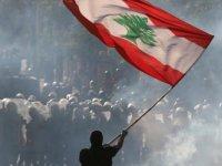 Lübnan'da öfke büyüyor