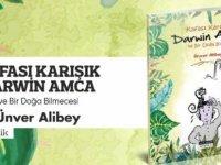 Khora Yayınlarından Evrimle İlgili Yeni Bir Çocuk-Gençlik Kitabı