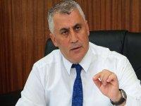 """Amcaoğlu'ndan """"Gazimağusa Belediyesi'nde usülsüz avans"""" iddialarına yanıt: """"İddialar asılsız"""""""