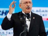 Kılıçdaroğlu Yeni MYK'sını Belirledi