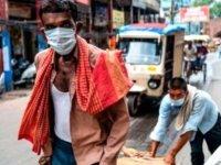 Dünya Sağlık Örgütü'nden umutları yıkan açıklama: Normalleşme uzakta