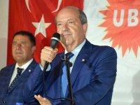 Başbakan Ersin Tatar: Bizlerin başarısı KKTC'nin başarısı olarak ortaya çıkacaktır