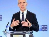 NATO'dan Doğu Akdeniz'de Müttefiklik Dayanışması ve Uluslararası Hukuk Çağrısı