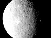 Cüce Gezegen Ceres'te Yaşam Belirtisi