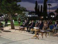 """Akıncı: """"Uluslararası toplumun tüm platformlarında Kıbrıslı Türkler hakkı olanı elde edecek"""