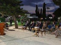 """Akıncı: """"Uluslararası toplumun tüm platformlarında Kıbrıslı Türkler hakkı olanı elde edecek"""""""