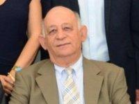 Disi'nin Eski Genel Müdürü Eğriboz'daki Selde Hayatını Kaybetti