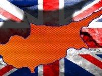 İngiltere Dışişleri Bakanlığı'ndan Kıbrıs Sorunu Ve Türkiye İle İlgili Mektup