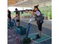 Kuzey Kıbrıs Türk Cumhuriyeti Atıcılık Federasyonu - Trap Girne Kupası Sonuçlandı