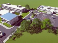 Yakın Doğu Koleji Yeniboğaziçi Kampüsü Tanıtım Toplantısı Düzenleniyor..