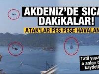 Son dakika! Akdeniz'de sıcak saatler… Yunanistan tekneye ateş açtı