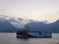 Doğu Akdeniz: Yunanistan basınına göre 'Türk-Yunan ilişkileri bıçak sırtında'
