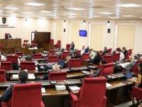 Genel Tarım Sigortası Fonu 2020 Mali Yılı Bütçe yasa tasarısı kabul edildi