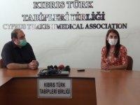 Devrim Barçın, Amiloidoz farkındalık çalışmalarını KTTB Başkanı Dr. Gürkut'a anlattı