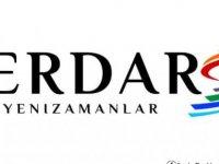 İlk logo Denktaş'tan