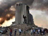 Beyrut patlaması: Esrarengiz bir gemi yüzlerce ton amonyum nitratı Lübnan'a nasıl taşıdı?