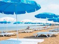 """Plajlarla ilgili Emirname yayımlandı: Şezlong ücretleri 5 TL'yi, oto-park ücreti 3 TL'yi """"geçemez"""""""