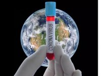Dünya Genelinde Kovid-19'dan İyileşenlerin Sayısı 14 Milyonu Geçti