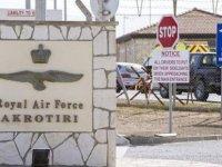 İngiliz Üsleri'nde Malı Bulunan Kıbrıslı Türkler Bu Mallarını Değerlendirebilecek