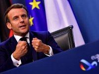 Fransa Doğu Akdeniz'deki askeri varlığını artıracak