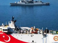 TC Milli Savunma Bakanlığı'ndan NAVTEX açıklaması