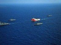 T.C. Milli Savunma Bakanlığı'ndan Oruç Reis açıklaması