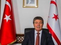 UBP Girne Milletvekili Üstel'den Muratağa, Atlılar, Sandallar Ve Taşkent Şehitleri İçin Mesaj