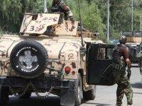 Afganistan'da Son İki Haftada 121 Sivil Öldürüldü