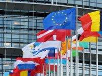 AB toplantısı: Almanya, Fransa'nın Doğu Akdeniz'deki askeri varlığını desteklemiyor