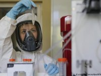 Putin'in prestij aşısı ''Sputnik-V''