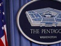 Pentagon 'Tanımlanmayan Hava Olayları Görev Gücü' kurdu