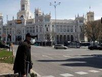 Almanya, İspanya'yı Kovid-19 Konusunda Riskli İlan Etti