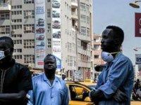 Afrika'da Covid-19 vaka sayısı 1 milyon 100 bini aştı