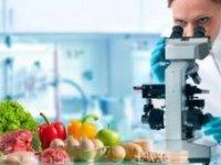 Haftalık Gıda Analiz sonuçları