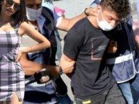 Duygu Delen'in ölümüyle ilgili tutuklanan Mehmet Kaplan'ın polisteki ilk ifadesi: Tartıştık, birkaç kez vurdum