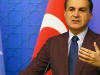 AK Parti Sözcüsü Çelik: Doğu Akdeniz'deki 'Yunan tiyatrosu' hukuksuzluk ve şımarıklıktan başka bir şey değildir