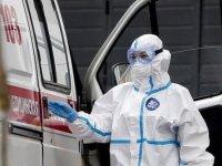 Rusya'da 119 kişi koronavirüse yenik düştü, yeni vaka sayısı 5 bin 61