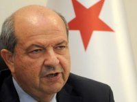 Başbakan Tatar,Türkiye'ye davet edildi Erdoğan'ın müjdesini yerinde dinleyecek