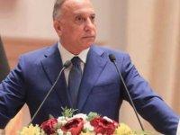 """Irak Başbakanı Kazımi: """"DEAŞ ile mücadelede ABD'nin yardımına ihtiyacımız var"""""""