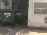Yeniboğaziçi Belediyesi kampı susuz bıraktı
