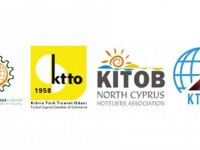 Kıbrıslı Türklerin Ve Türkiye'nin Denizlerdeki Haklarını Gasbetme Girişimlerini Şiddetle Kınıyoruz!