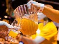 Güney Kıbrıs'ta İlk Bira Üretim Yeri Baf'a Bağlı Kisonerga'da…