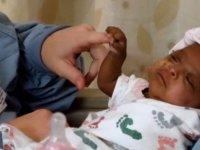 ABD'de Siyahi Bebek Ölümleri İle İlgili Yeni İddia