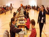Satranç Şampiyonası 27 Nisan'da